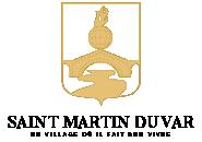 Saint Martin du Var Logo